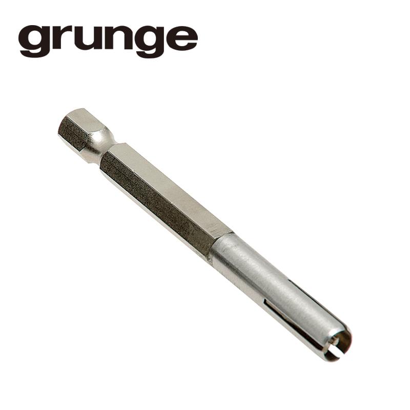 GRUNGE(グランジ)ニップルツールセット用 ステックノミ シルバー