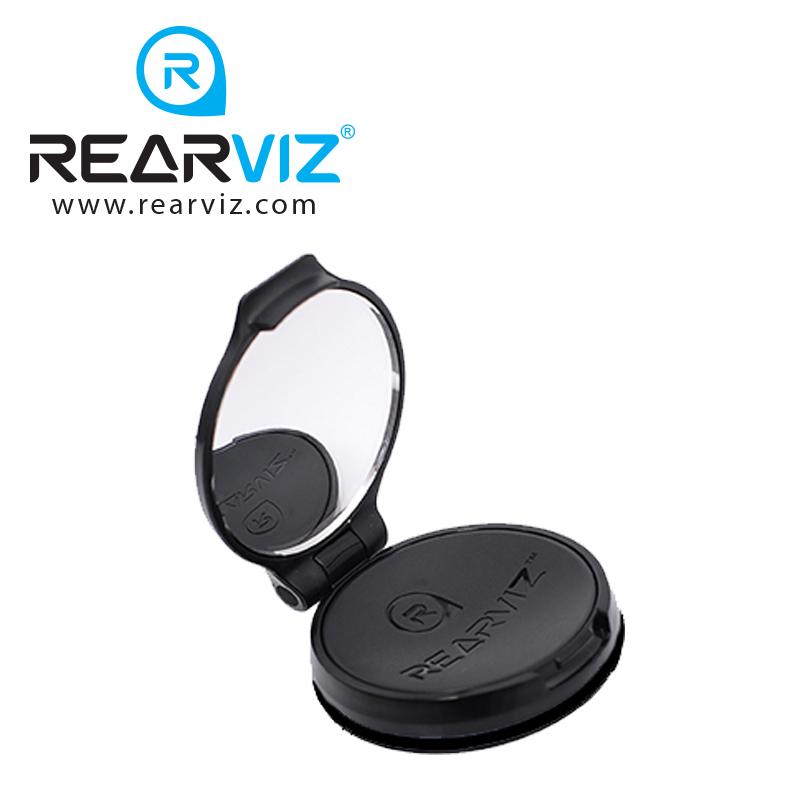 REARVIZ(リアビズ)アームミラー ミラー交換キット