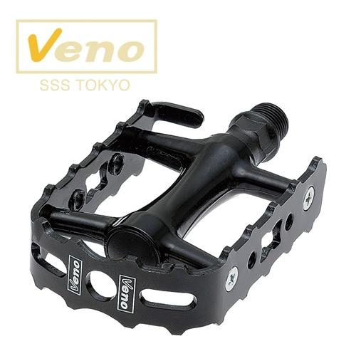 VENO(ヴェノ)デイリーペダル ブラック