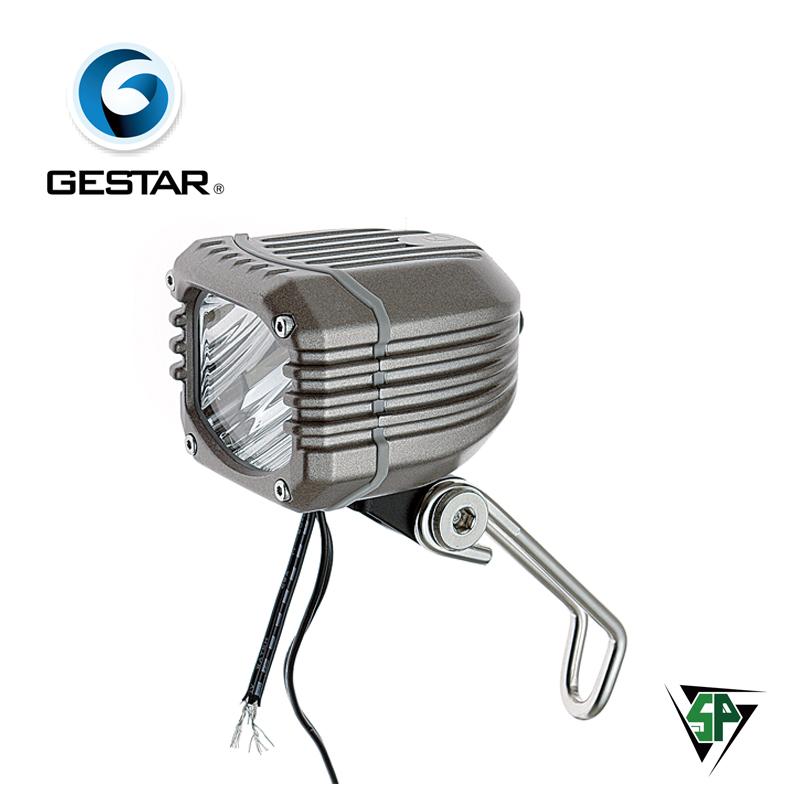 GESTER アルミヘッドランプ X50