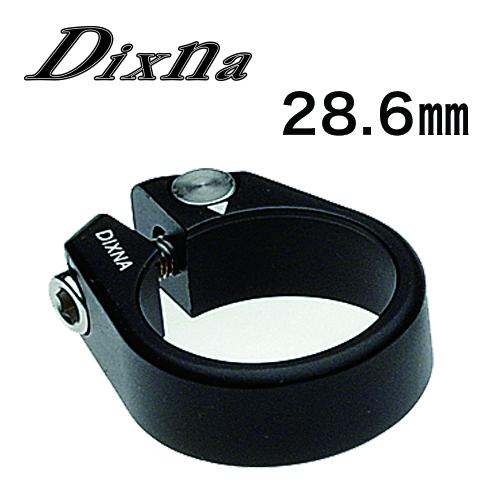 dixna(ディズナ)バンテージクランプ2 ブラック 28.6