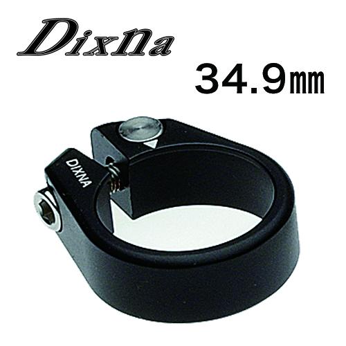 dixna(ディズナ)バンテージクランプ2 ブラック 34.9