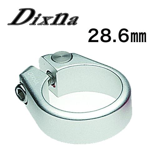 dixna(ディズナ)バンテージクランプ2 シルバー 28.6