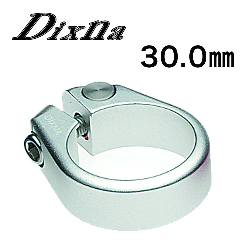 dixna(ディズナ)バンテージクランプ2 シルバー 30