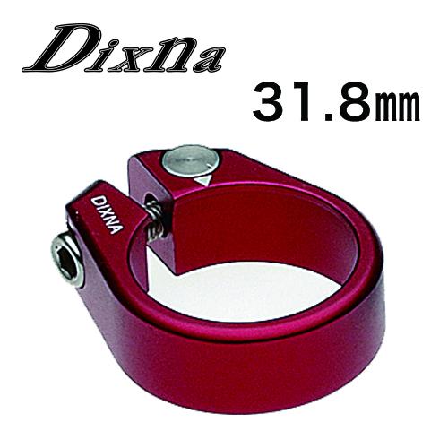 dixna(ディズナ)バンテージクランプ2 レッド 31.8