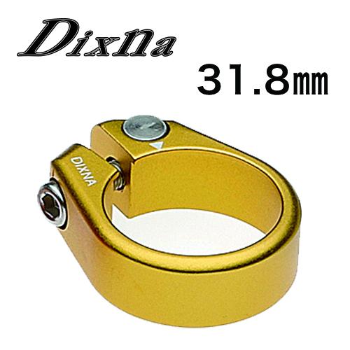 dixna(ディズナ)バンテージクランプ2 ゴールド 31.8