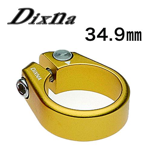 dixna(ディズナ)バンテージクランプ2 ゴールド 34.9
