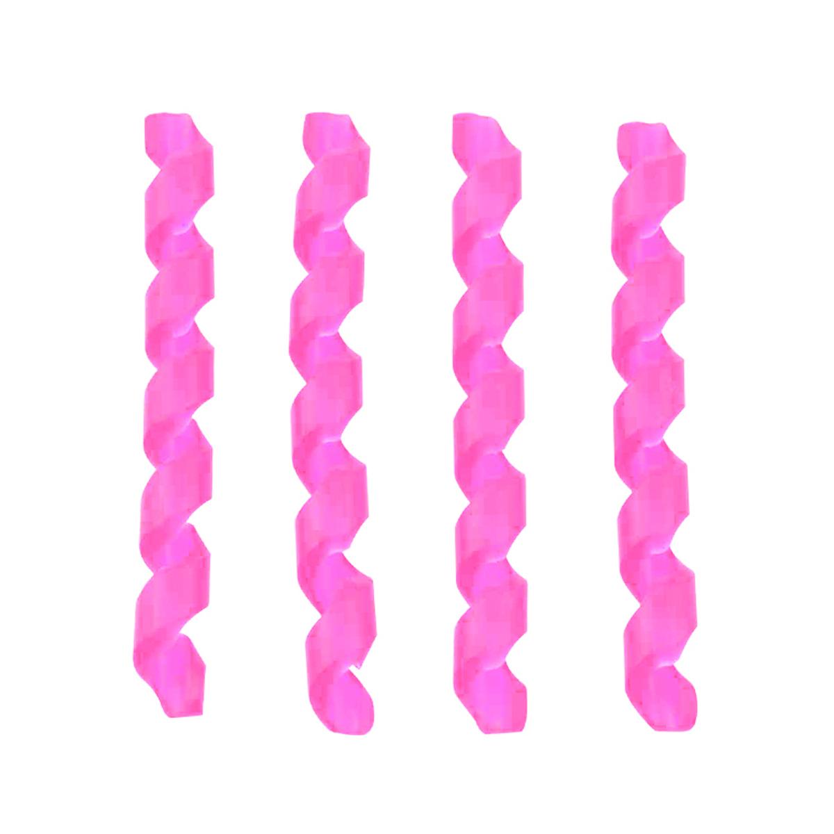 NOGUCHI ( ノグチ ) フレームプロテクター 蛍光 ピンク