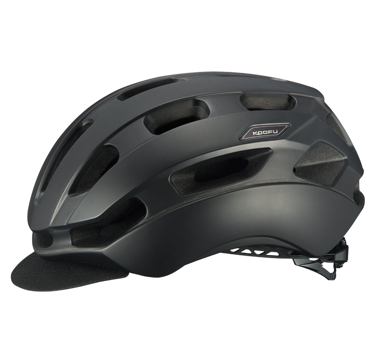 BC-GLOSBE 【私服にも似合う帽子感覚のヘルメット】