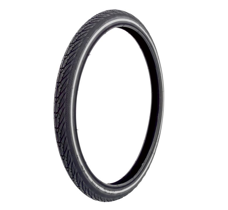 CST(シーエスティー)タイヤ ブラック 16X1-3/8