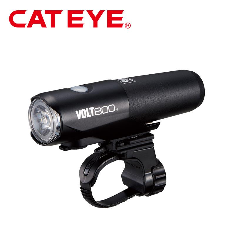 【ヘッドライト】HL-EL471RC VOLT800【小型軽量のハイパワー800ルーメン】