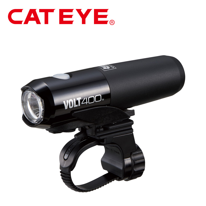 CAT-EYE(キャットアイ)HL-EL461RC VOLT400 ブラック