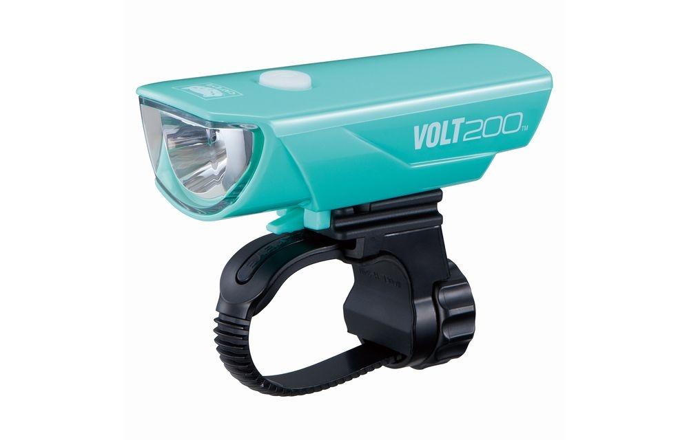【ヘッドライト】HL-EL151RC VOLT200【USB充電】