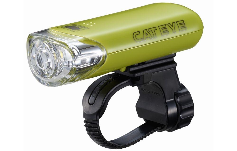 【ヘッドライト】HL-EL140【電池使用】