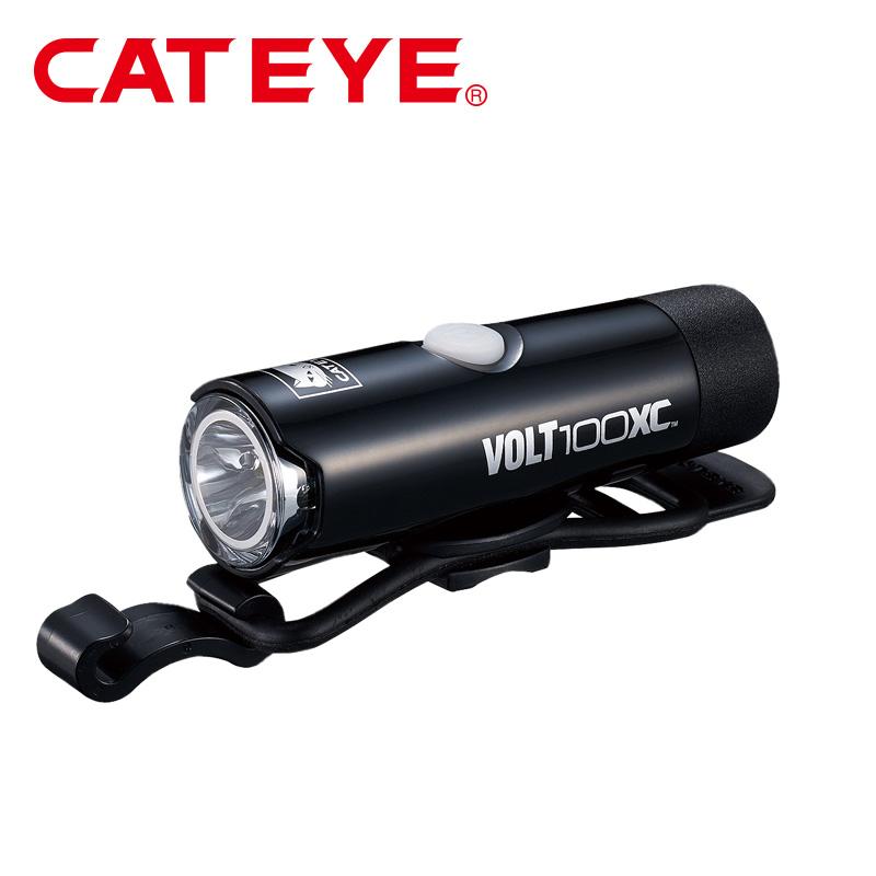 【ヘッドライト】HL-EL051RC VOLT100XC【USB充電】