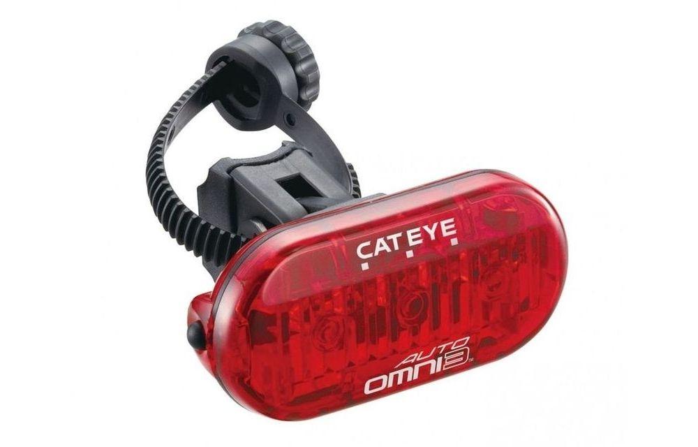 CAT-EYE(キャットアイ)TL-AU135-R OMNI3 AUTO