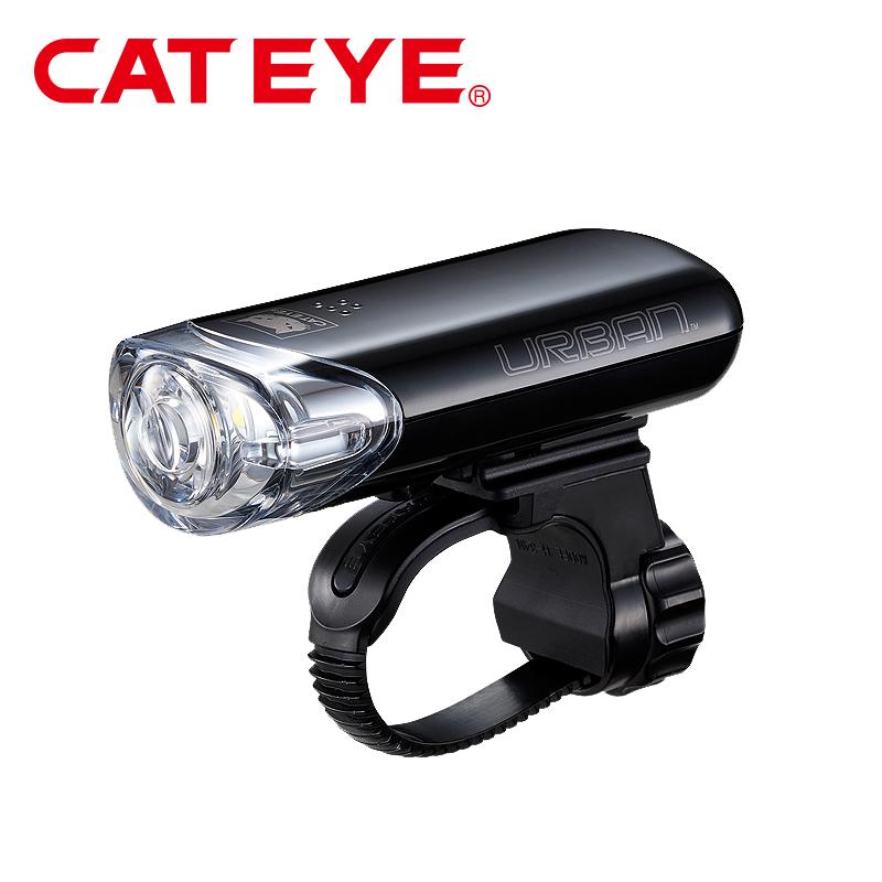 CAT-EYE(キャットアイ)HL-EL145 URBAN ブラック