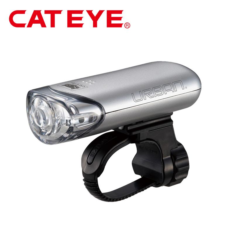 CAT-EYE(キャットアイ)HL-EL145 URBAN シルバー