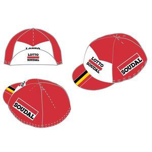 VERMARC(フェルマルク)TEAM LOTTO CAP