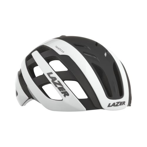 LAZER(レーザー) ヘルメット CENTURY AF(アジアンフィット) ホワイト / ブラック S(52-56cm)