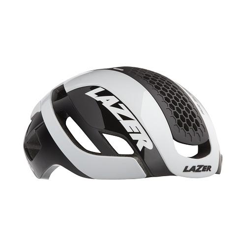 LAZER(レーザー) ヘルメット BULLET2.0 AF(アジアンフィット) ホワイト M(55-59cm)