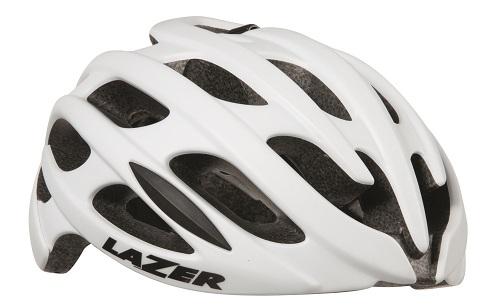 LAZER(レーザー) ヘルメット BLADE+ AF(アジアンフィット) ホワイト M(55-59cm)