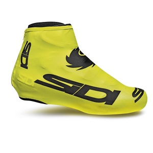 SIDI(シディ)CHRONO COVER SHOES イエロー M