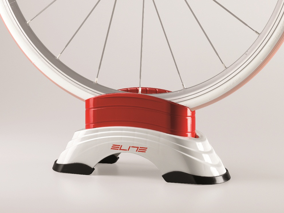 ELITE(エリート)SU-STA 【前輪用バイクブロック】【5段階高さ調整可能】
