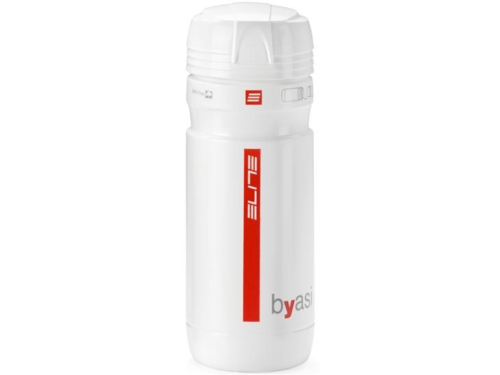 ELITE ( エリート ) ツールボトル BYASI グロッシーホワイト