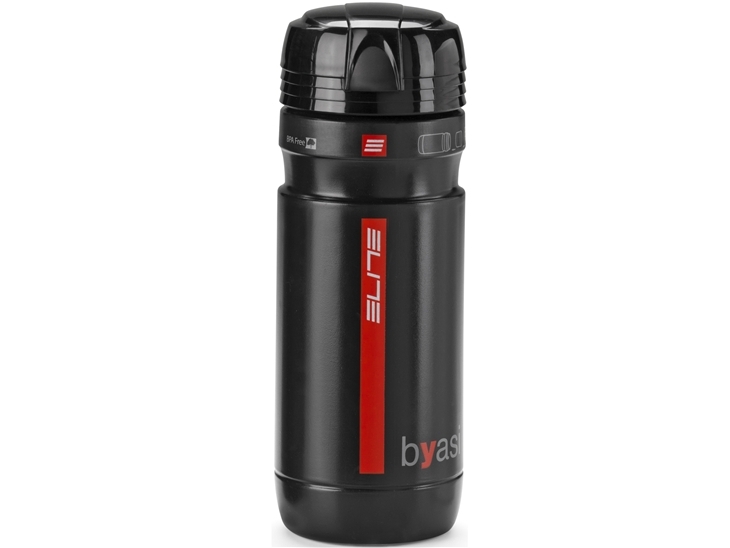 ELITE ( エリート ) ツールボトル BYASI ブラック