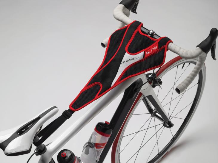 スウェット プロテックプラス 【汗からバイクを守ります】