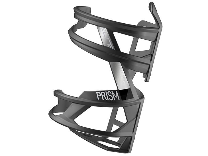 ELITE(エリート)PRISM カーボン ケージ カーボンマット/ブラック レフト