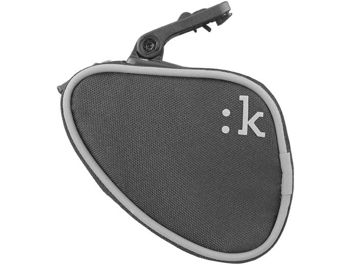 FIZI:K KLI:K サドルバッグ クリップ付キISC対応