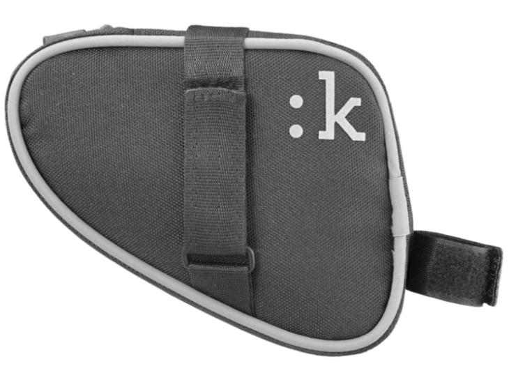 fi'zi:k(フィジーク)LIN:K サドルバッグ STD M