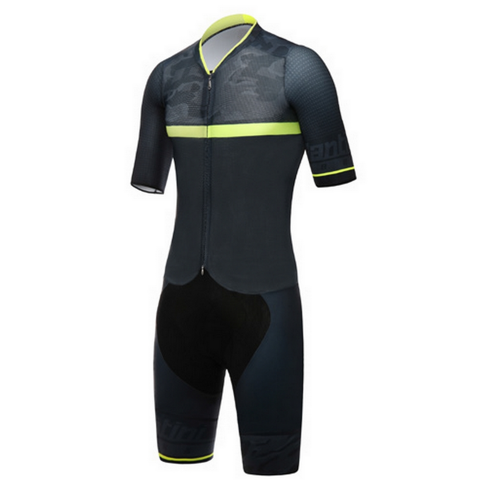 SANTINI RIVER ROAD SKINSUIT