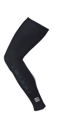 SPORTFUL(スポルトフル)NORAIN LEG WARMERS ブラック M