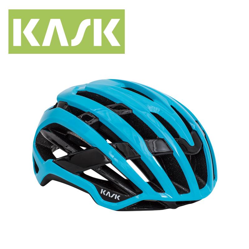 KASK(カスク)VALEGRO ライトブルー L