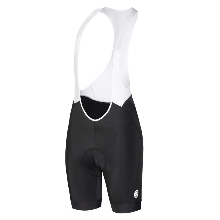 BICYCLELINE(バイシクルライン)WOMEN BIB SHORTS FRECCIA ブラック XL