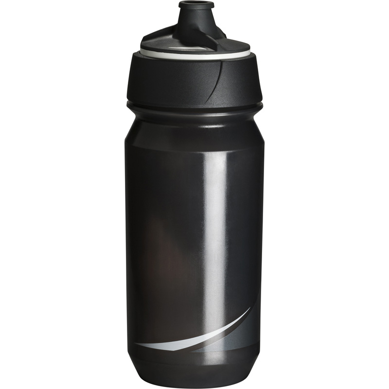 TACX(タックス)シャンティボトル スモーク/ホワイト 500CC