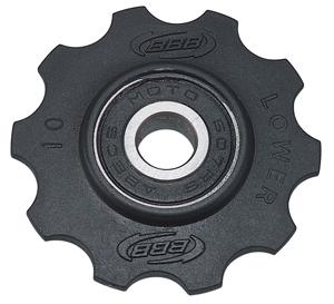 BBB(ビービービー)BDP-01 ROLLER BOYS ブラック 10T