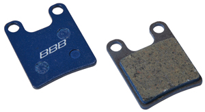 BBB(ビービービー)パッド ホープ2 ピストン/ジャイアント MPH00