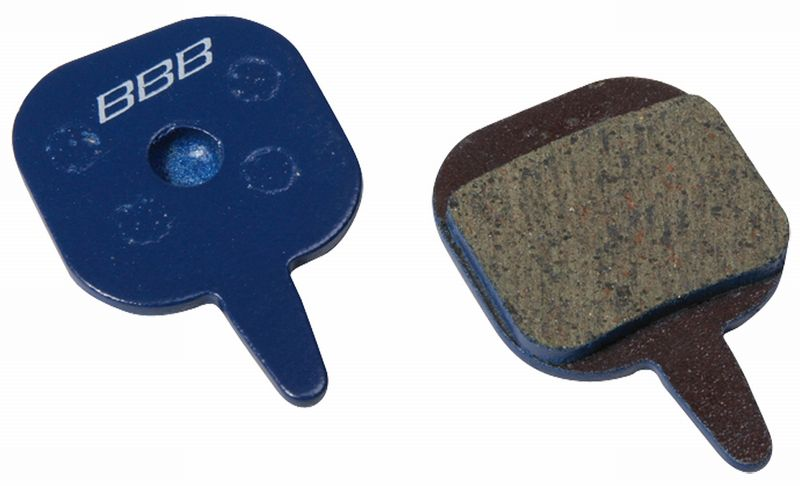 BBB(ビービービー)BBS-75 DISCSTOP (テクトロメカニカルIO/NOVELA)