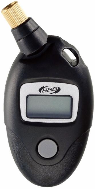 BBB(ビービービー)プレッシャーゲージ デジタルメーター