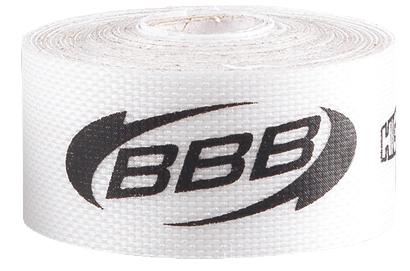 BBB(ビービービー)BTI-98 リムテープ ホワイト 18MM X 2M