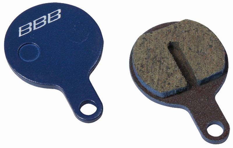 BBB(ビービービー)BBS-76 パッド テクトロ I0X/LYRA