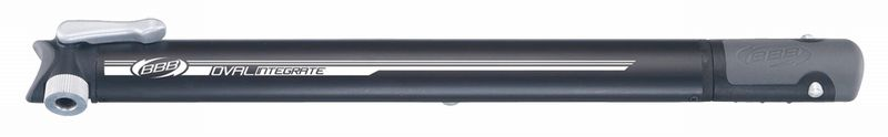 BBB(ビービービー)オーバルインテグレート ミニ ブラック 330MM