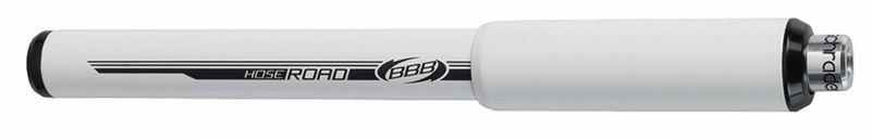 BBB(ビービービー)ホースロード ミニ 8.5BAR ホワイト 220MM