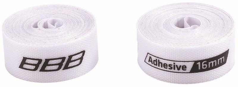 BBB(ビービービー)リムテープ ホワイト 22MM X 200CM