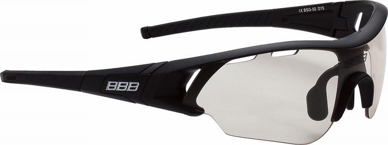 BBB BSG-50 サミット PHPC フォトクロミックレンズ