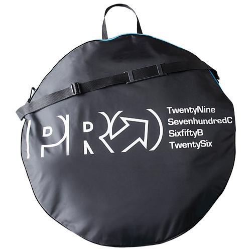 PRO(プロ) ホイールバッグ ブラック 29インチ 2本用